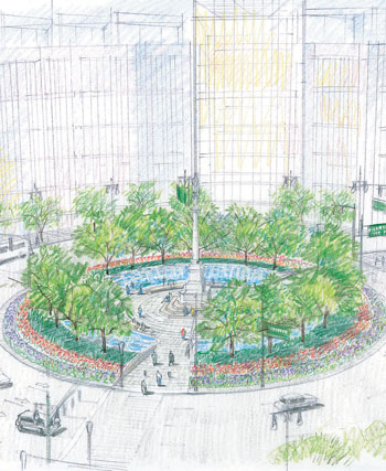 Discover a Career in Landscape Architecture   IFLA News Brief